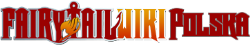 Polish Fairy Tail Wiki Logo