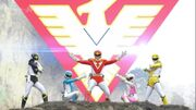 Jetman (Delusional War)