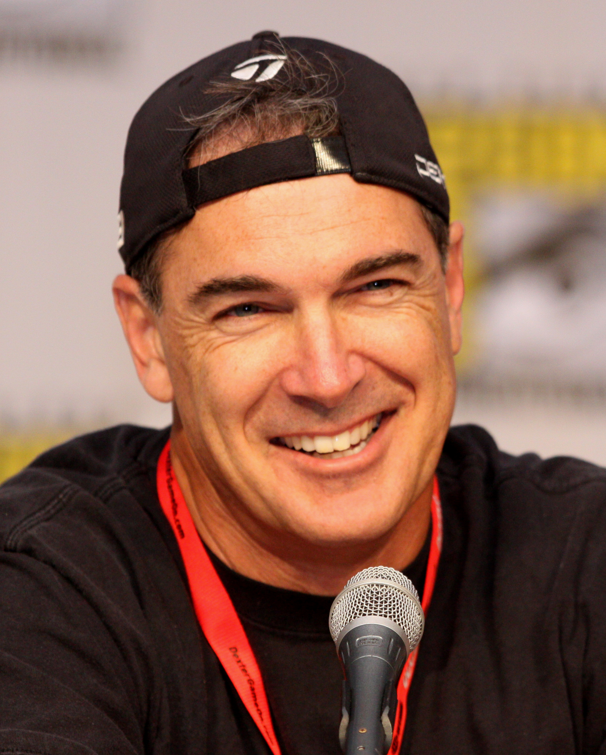 Patrick Warburton - Fairly Odd Parents Wiki - Timmy Turner ...