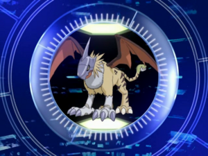 DigiAnalyserFrontier-Gryphonmon