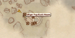 Ulfgar Fog-Eye&#39;s House MapLocation