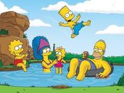 LA FAMILIA SIMPSON