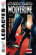 Ultimate Comics Wolverine Vol 1 3