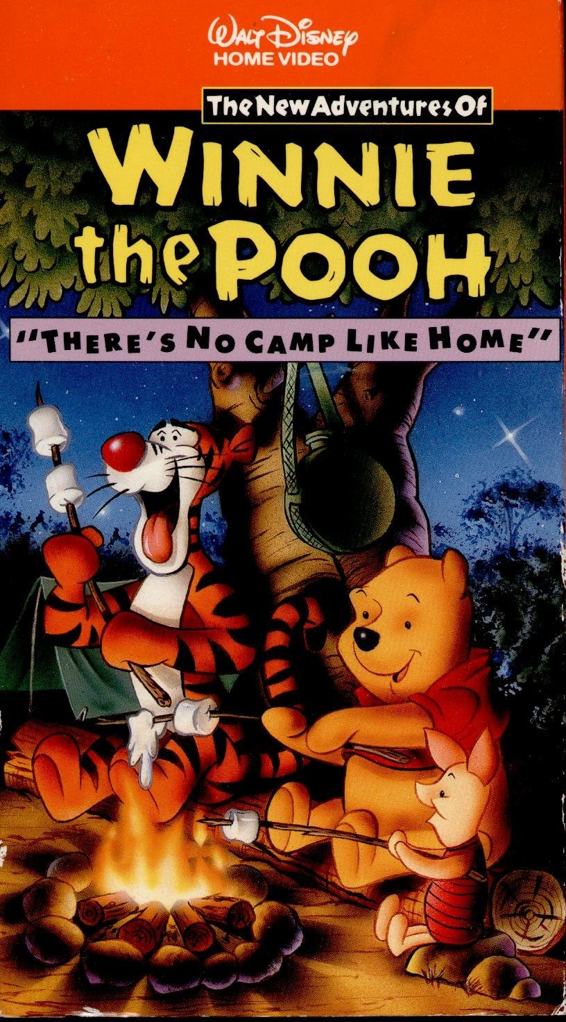 The New Adventures of Winnie the Pooh videography - Disney Wiki