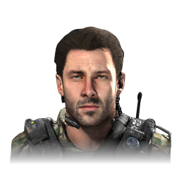 "David ""Section"" Mason - The Call of Duty Wiki - Black Ops ... M1216 Real Life"