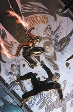 Nightwing Vol 3-22 Cover-1 Teaser