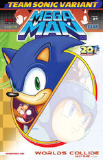 MM 24 Sonic