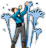 Water Dance emote icon