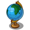 Mini Earth-icon