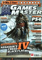 GamesMaster Issue 263