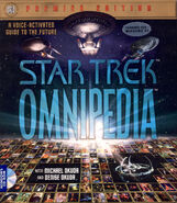 Omnipedia CD-ROM Premier Edition cover