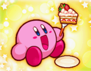 KirbyandCake