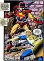 Gangbuster Superman 001