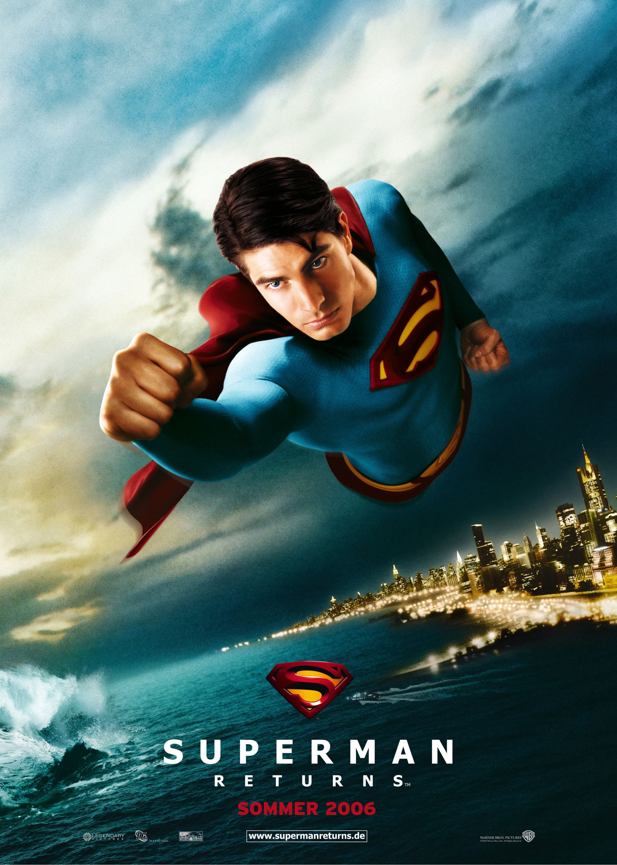Superman Returns [Latino]