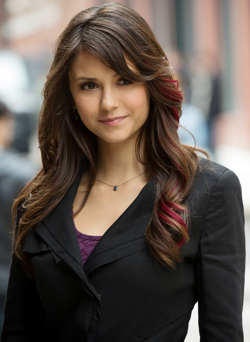 elena gilbert season 4 hair - photo #3