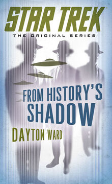 From History&#39;s Shadow cover