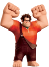 Wir ralph character