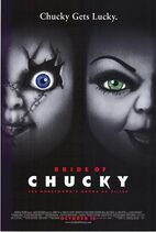 Bride of Chucky DVD Cover