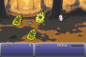 FFVI Dance Wombat