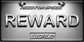 WorldLicensePlateREWARD