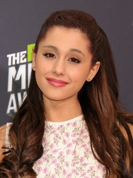 Ariana grande 2013 mtv movie awards cpXAWig7.sized