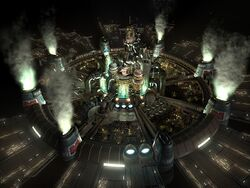 Ff7-midgar