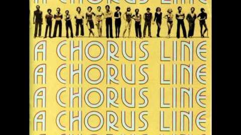 A Chorus Line Original (1975 Broadway Cast) - 5