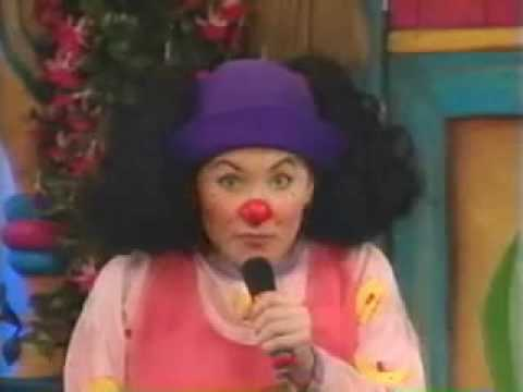 Opening To The Big Comfy Couch I Keep My Promises 1993