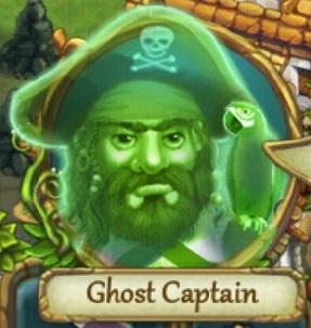 Ghost Captain Tribez Wiki