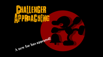 Challenger Approaching Mr. Game & Watch (SSBB)