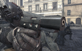 Russian Commando aiming Five Seven Survival Mode MW3
