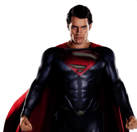 Superman MoS promo