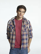 Noel kahn played by brant