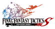 Final Fantasy Tactics S Logo