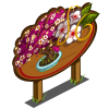 Cherry Bonsai II Tree Mastery Sign-icon