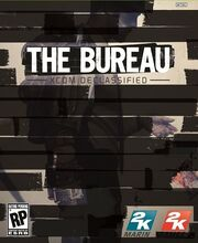The Bureau cover