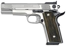 S&amp;W 945 stainless