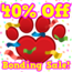 Birthday 2 bonding sale hud