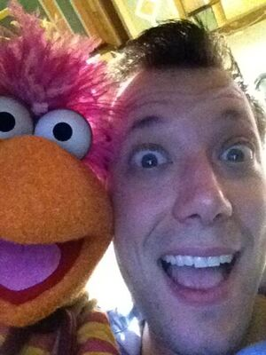 GoboFraggle&amp;JohnTartaglia-(2013)