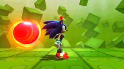 Virtual Hedgehog