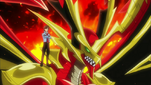 Daigo and Eradicator, Vowing Sword Dragon