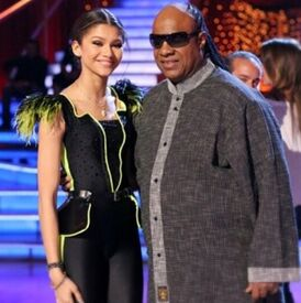 Zendaya-coleman-with-father