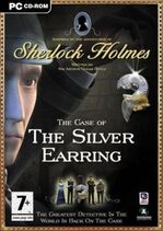 Case of the Silver Earring