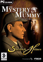 Sherlock Holmes I &amp; The Mystery Of The Mummy