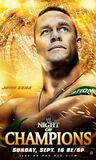 WWE NOC 2012