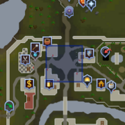 Falador Teleport
