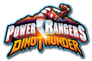 Dino Thunder Logo