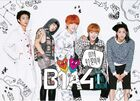 B1A4..
