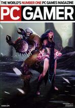 PC Gamer Issue 252