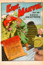 The Radio Racketeers